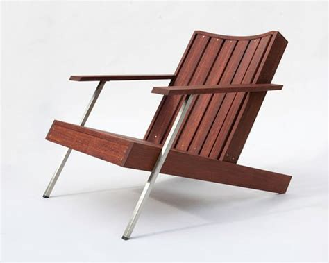 modern deck furniture wood furniture decor modern deck chair stainless