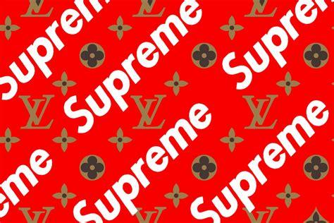 www supreme supreme per louis vuitton