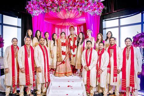 Indian Wedding New York City