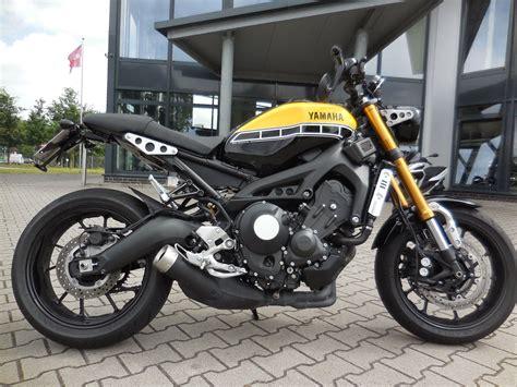 Suzuki Motorrad Händler Delmenhorst umgebautes motorrad yamaha xsr900 natuschke lange