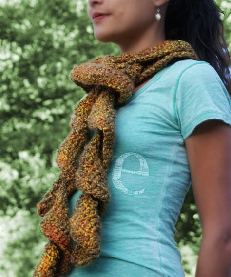 easy crochet patterns scarf 171 free patterns