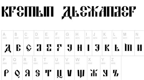 tattoo fonts russian 30 best free fonts 2015