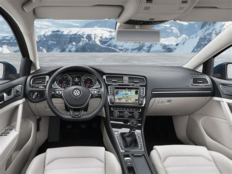 volkswagen golf 2017 interior new 2017 volkswagen golf sportwagen price photos