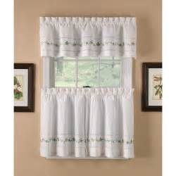 Sears Kitchen Curtains Store Rod Pocket Curtains Sears
