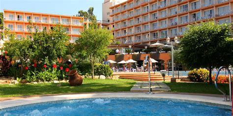 valentin park club hotel valentin hotels majorca hotels in paguera porreres