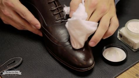 how to clean sneaker soles shoe care how to clean your smooth leather shoes 2
