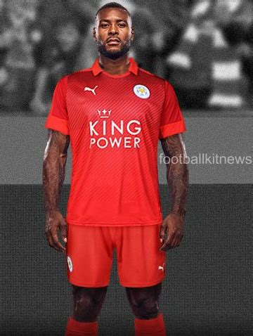 Jersey Go Leicester Away 2016 2017 new leicester city away shirt 2016 2017 foxes to