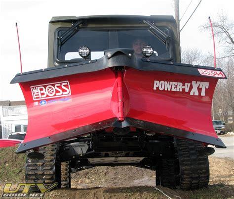used ranger utvs for sale indiana polaris ranger hd built for plowing snow utv guide