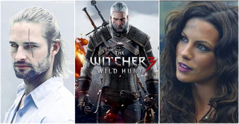 movie actor casting 10 actors in talks for live action quot the witcher quot movie