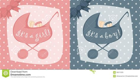 baby on board template birth announcement cards for boys and stock photos