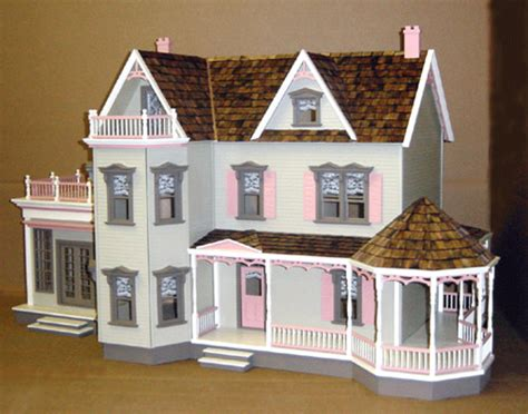 doll house builder free doll house plans the best free doll house plans colle flickr