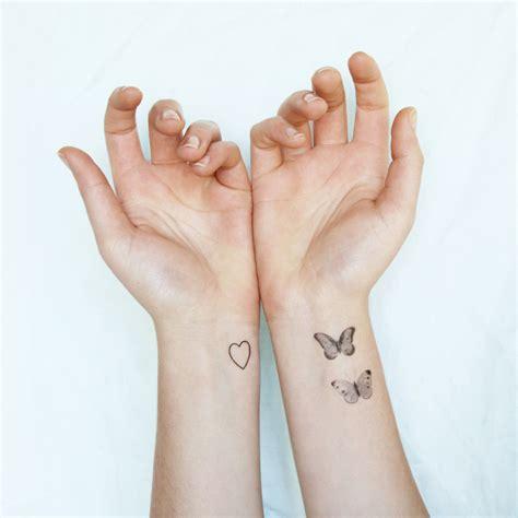 tattoo inspiration klein kleine tattoos die sch 246 nsten motive von grafisch bis