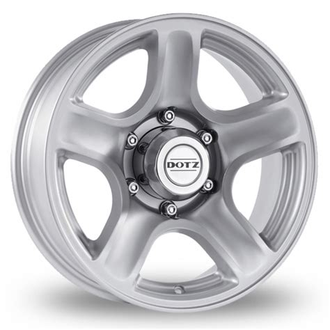 Alloy Wheels For Suzuki Grand Vitara 16 Quot Suzuki Grand Vitara 1998 To 2005 2nd Generation