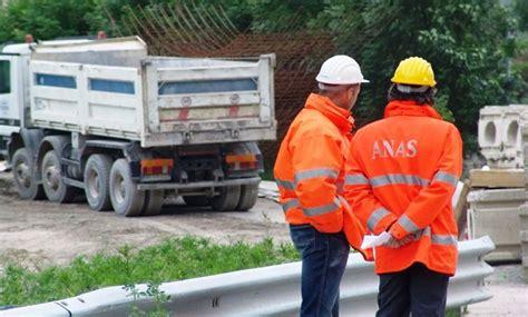 nazionale lavoro lavora con noi anas lavora con noi