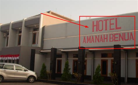 amanah benua hotel cirebon mycirebon