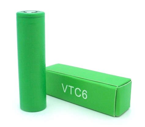 Battery 18650 Sony Vtc6 sony vtc6 18650 3000mah