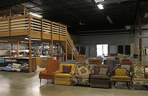 recliner warehouse mustard seed offers household goods for families facing