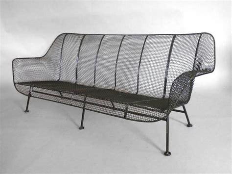 asheville patio furniture wrought iron patio sofa asheville patio furniture thesofa