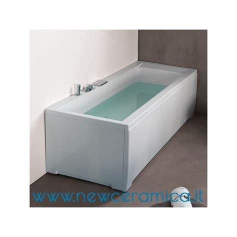 vasche grandform vasca rettangolare 170x70 nuvola grandform