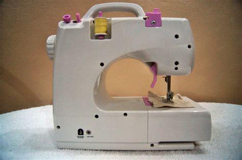 Adapter Mesin Jahit Fhsm paksu mesin jahit mini 12 dalam 1 a
