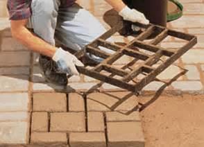 Diy maven faux stone pavers today diy maven takes on faux stone pavers