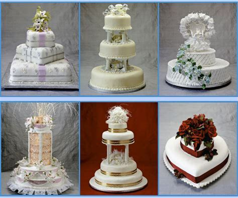 Why You Should Get a Goldilocks Wedding Cake   Goldilocks