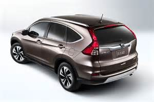 Honda Cr V Colors Honda Crv Color Option Variants Models Images Photos