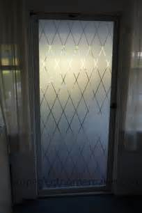 Glass Door That Changes From Clear To Frosted Pretty Frosted Glass Door Imperfect Homemaker
