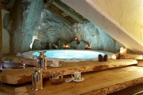 jolis d 233 cors avec une baignoire ronde archzine fr