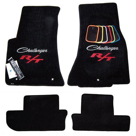 dodge challenger car mats dodge challenger classic r t floor mats 2009 2015