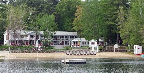 Cottage Place by Cottage Place On Squam Lake Holderness Cottage Reviews