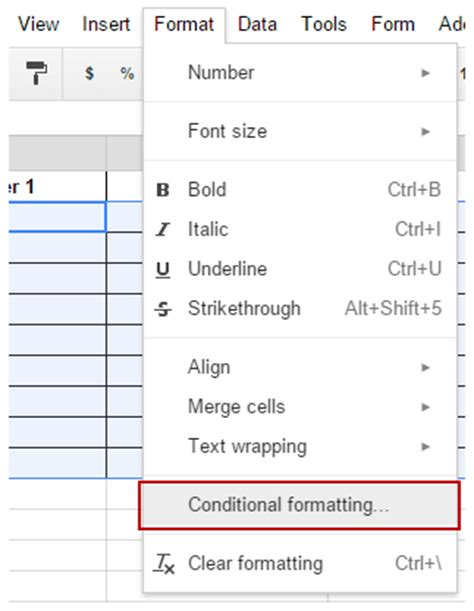 format date google sheets formula how to color alternate rows in google sheets