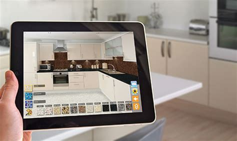 design kitchen app get to the granite transformations igranite app for