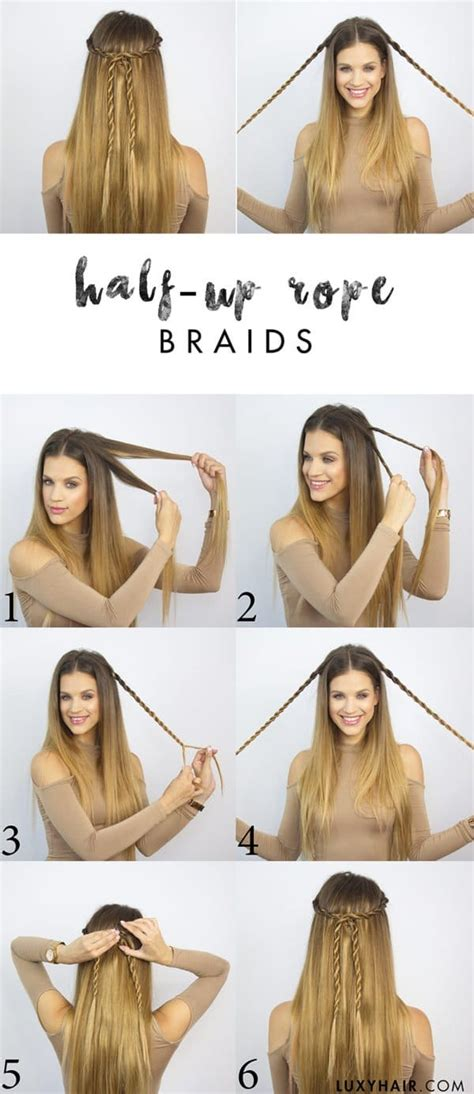 Last Minute Hairstyles by Last Minute Hairstyles For Modern Look Every Day
