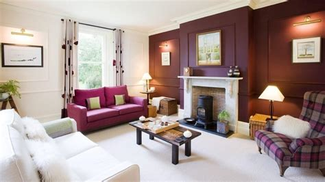 purple feature wall bedroom beige purple living room design ideas photos inspiration rightmove home ideas