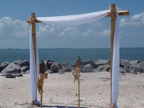 Bamboo Wedding Arch Kit by Bamboo Wedding Arch Wedding Arch Bamboo Chuppah
