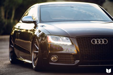 Audi S5 B8 by 2009 Audi B8 S5 Aired Out S5 Parts Score