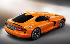 Price Of A Dodge Viper 2016 Dodge Viper Price And Perfomance 2017 2018 Car