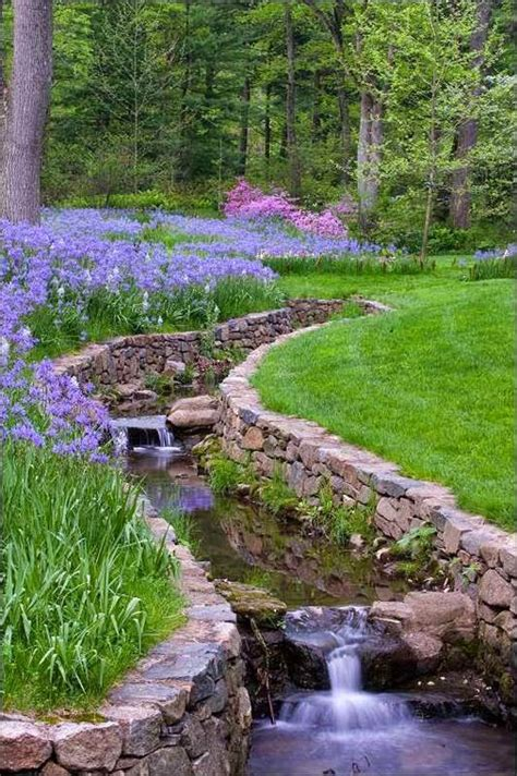 backyard creek ideas best 25 backyard stream ideas on pinterest backyard patio outdoors and outdoor ideas