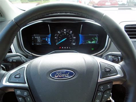electric power steering 2013 ford edge regenerative braking ford fusion hybrid test drive our auto expert