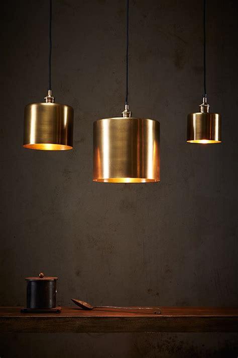 brass pendant light brass lights