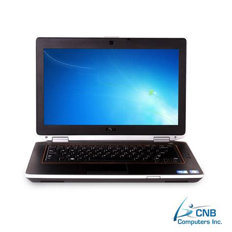 Laptop Dell Latitude I7 dell latitude e6420 laptop 8gb 320gb hdd intel i7 2 2ghz cnb