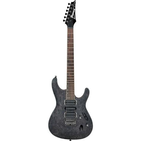 Gamepad Avan Getar Transparan Single ibanez s771pbtgf electric guitar transparent grey