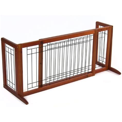 freestanding gate 5 best freestanding pet gate great for any pet owners tool box