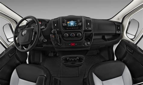 Dodge Promaster 2020 by 2020 Dodge Promaster 2500 Colors Changes Release Date