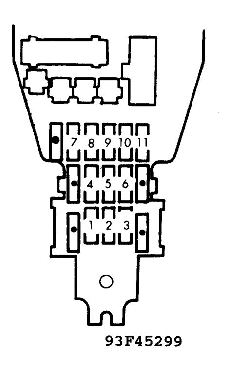91 Accord Fuse Diagram Wiring Library