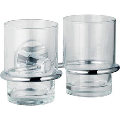 Kohler Bathroom Accessories July Glass Tumbler With Holder July Bathroom