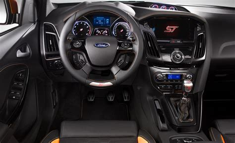 2015 Focus Interior by Ford Rs Interior Www Pixshark Images