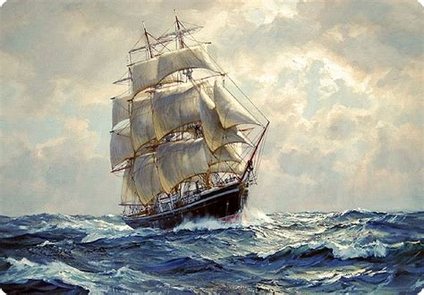 nautical painting famous sailing ship paintings monday for october