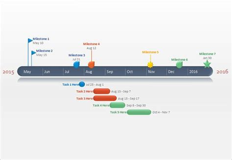 ms powerpoint timeline template 28 microsoft powerpoint templates free premium templates